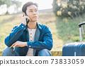 Man travel 73833059
