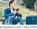 Man travel 73833060