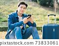 Man travel 73833061