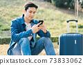 Man travel 73833062