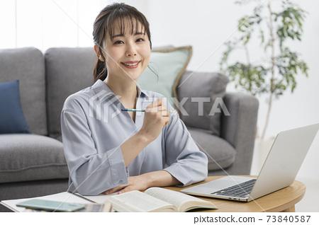 研究女性形象 73840587