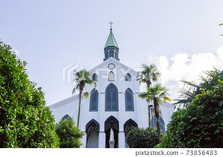 世界文化遺產國寶大浦天主教堂 73856483