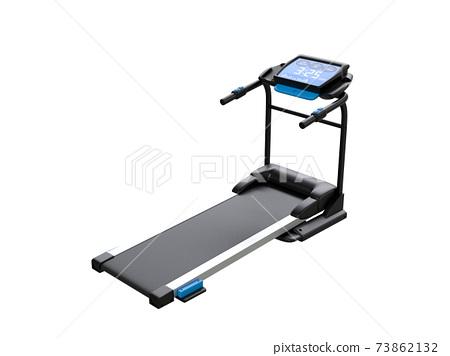 Walking machine 73862132