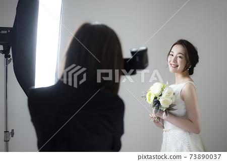 新娘攝影棚 73890037