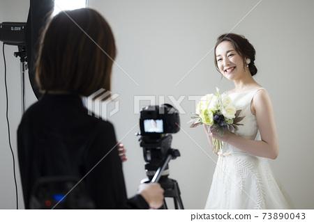 在線婚禮圖片 73890043