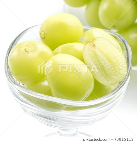 麝香葡萄 岡山 Shine Muscat grape シャインマスカット 岡山 73915115