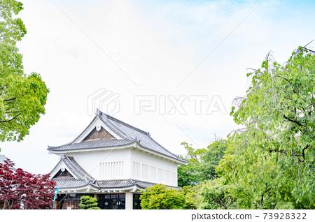 京都翔龍城公園 73928322