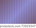 Illustration material Background material Japanese pattern Saaya pattern vector 73929347