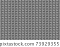 插圖素材背景素材日式花紋Saaya花紋矢量 73929355