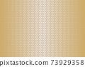 插圖素材背景素材日式花紋Saaya花紋矢量 73929358