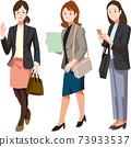 女人出去做生意 73933537