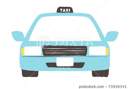 一輛出租車 73936341