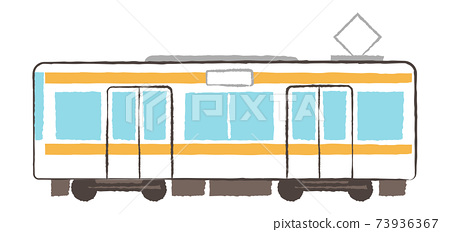 電動火車 73936367