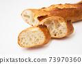 法式麵包法式麵包 73970360