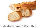 法式麵包法式麵包 73970363