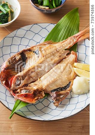 乾和服海鯛 73974866