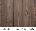 Wood grain wood (background material) 73987468