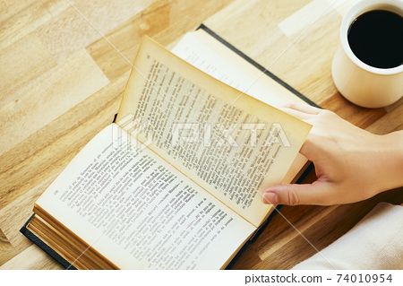邊喝咖啡邊讀書 74010954