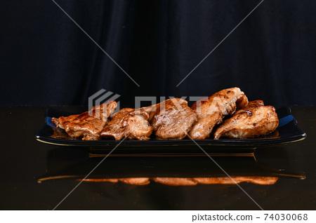 烤豬肉麻場 74030068