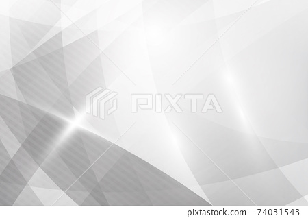 Grey Abstract background geometry shine and layer element vector illustration 002 74031543
