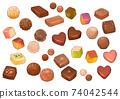 chocolate 74042544