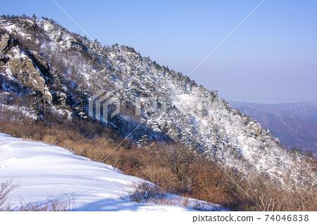 천왕봉,지리산,경남 74046838