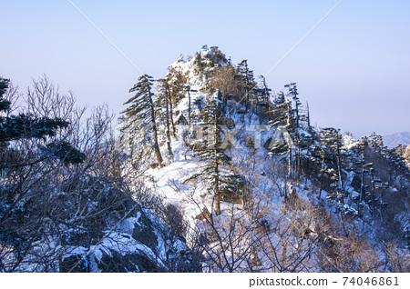 천왕봉,지리산,경남 74046861