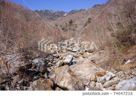 중산리,지리산,경남 74047218
