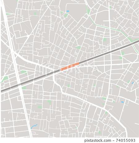 Chitose Funabashi Station 74055093