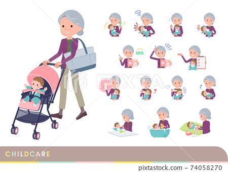 嬰兒 寶寶 寶貝 74058270