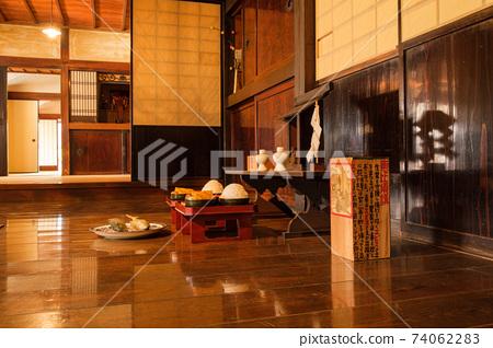 惠比壽講座和榻榻米室 74062283