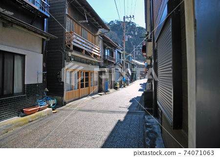 Hafuoi Port Town 74071063