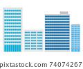 Illustration of a building 74074267