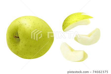 青蘋果圖真實 74082375