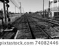Tsurumi Line drop line 74082446