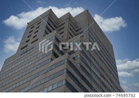 가야바 초 타워 74095782