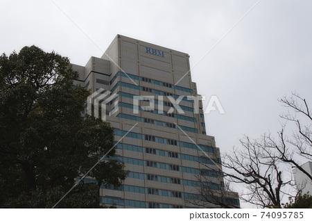 가야바 초 타워 74095785
