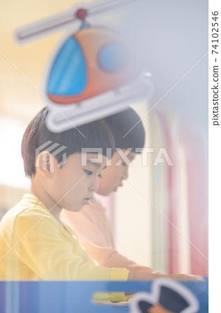兒童生活玩具 74102546