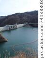 Yodogami大壩 74138808