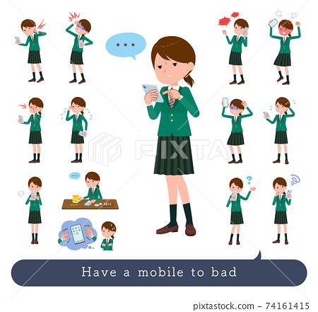 學生 高中生 女生 74161415