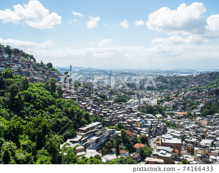 Photo of the beautiful and magical city of Rio 74166433