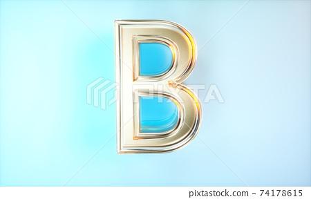 3D 렌더링 영어 단어 b 74178615