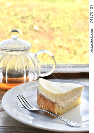 Cheesecake 74179407