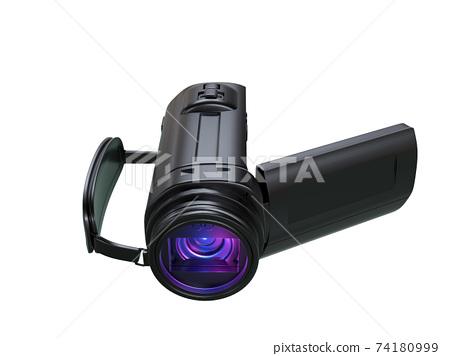 攝像機 74180999