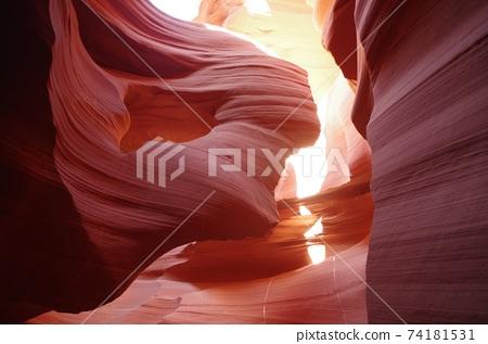 羚羊峽谷 74181531