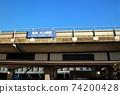 Hankyu Oyamazaki Station 74200428
