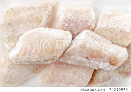 冷凍Abragarei圓角 74210979