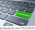 鍵盤按鍵與投資 74219535