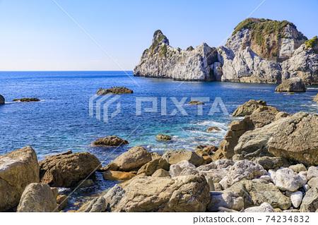 시라 사키 해양 공원 74234832