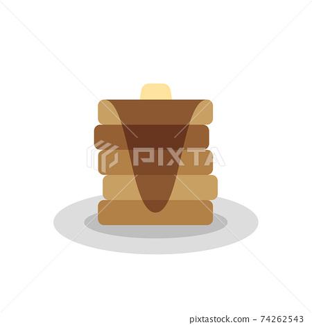 熱蛋糕圖 74262543